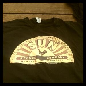 Sun Studios Tee